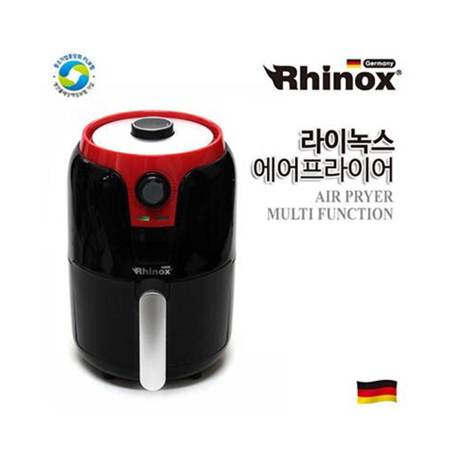 [DS]라이녹스 에어프라이어 RXJL-D36