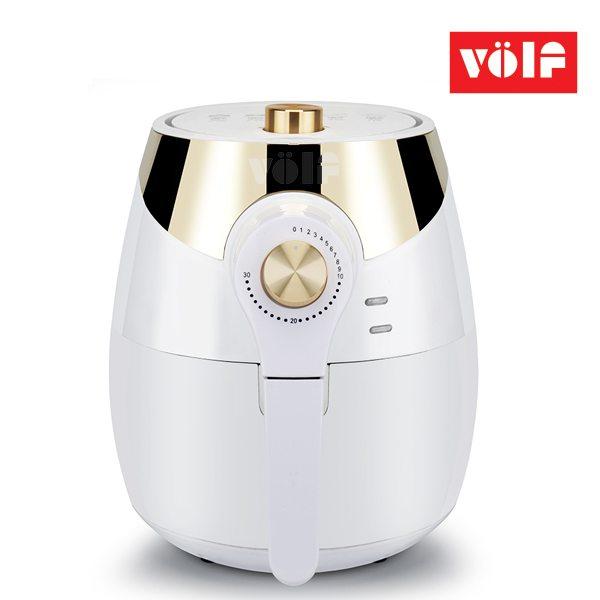 [DS]볼프 프래티늄 골드 에어프라이어AF-5000