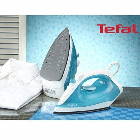 [Tafal]테팔 버츄오 스팀다리미 FV1310