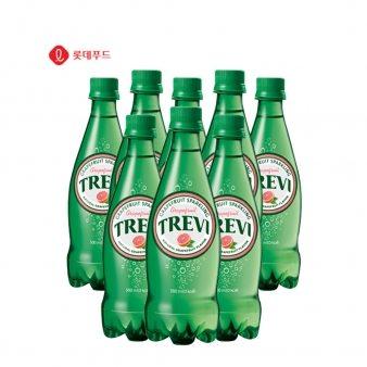 [롯데] 트레비(자몽) 500ml*20