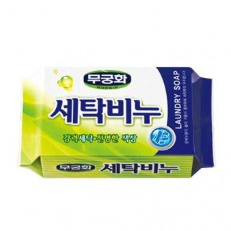 [무궁화] 세탁비누 230g