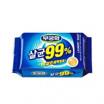 [무궁화] 살균비누 99% 230g