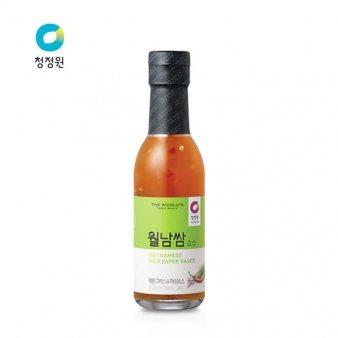 [청정원] 월남쌈소스 240g