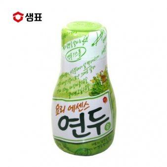 [샘표] 연두(담백한맛)초록색 320g