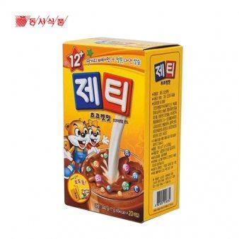 [동서] 제티 초코렛맛 340g(20스틱)