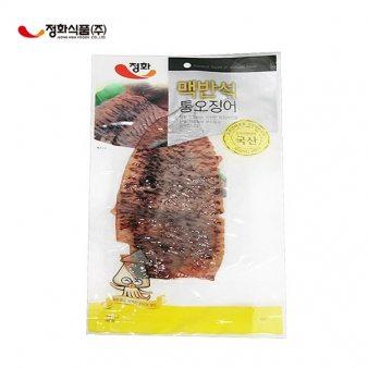 [정화] 맥반석통오징어(전기) 50g*5