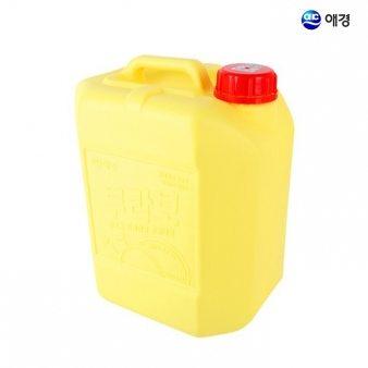 [애경] 부라보 물비누 12kg /업소용식자재/대용량식자재
