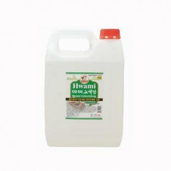 [화미] 이온엿 5kg*3 /업소용식자재/대용량식자재