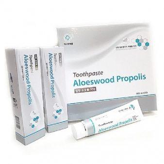 침향프로폴치약/입냄세제거/침향치약/프로폴리스치약