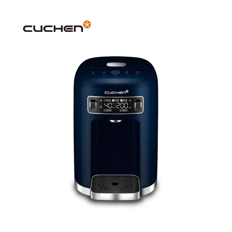 [쿠첸] 프리미엄 오토분유포트 네이비 CP-W301MUN