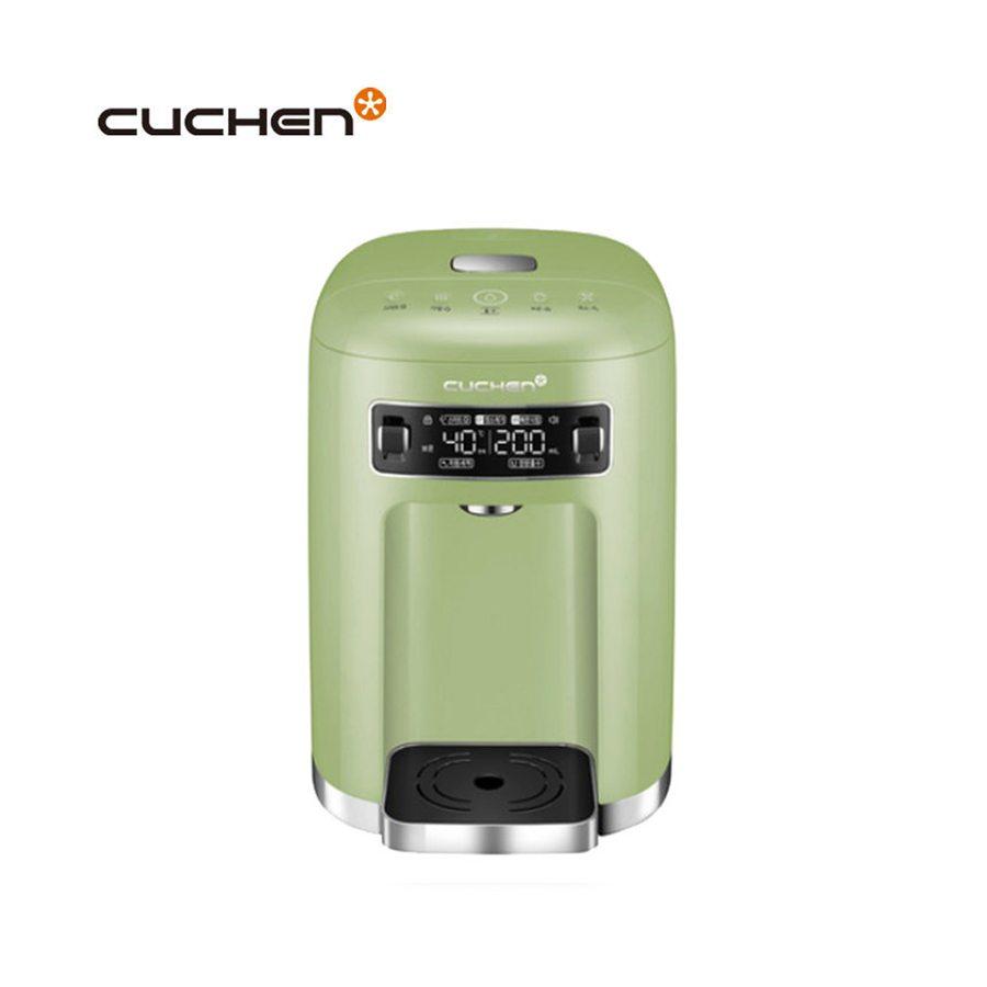 [쿠첸] 프리미엄 오토분유포트 그린 CP-W303MGN