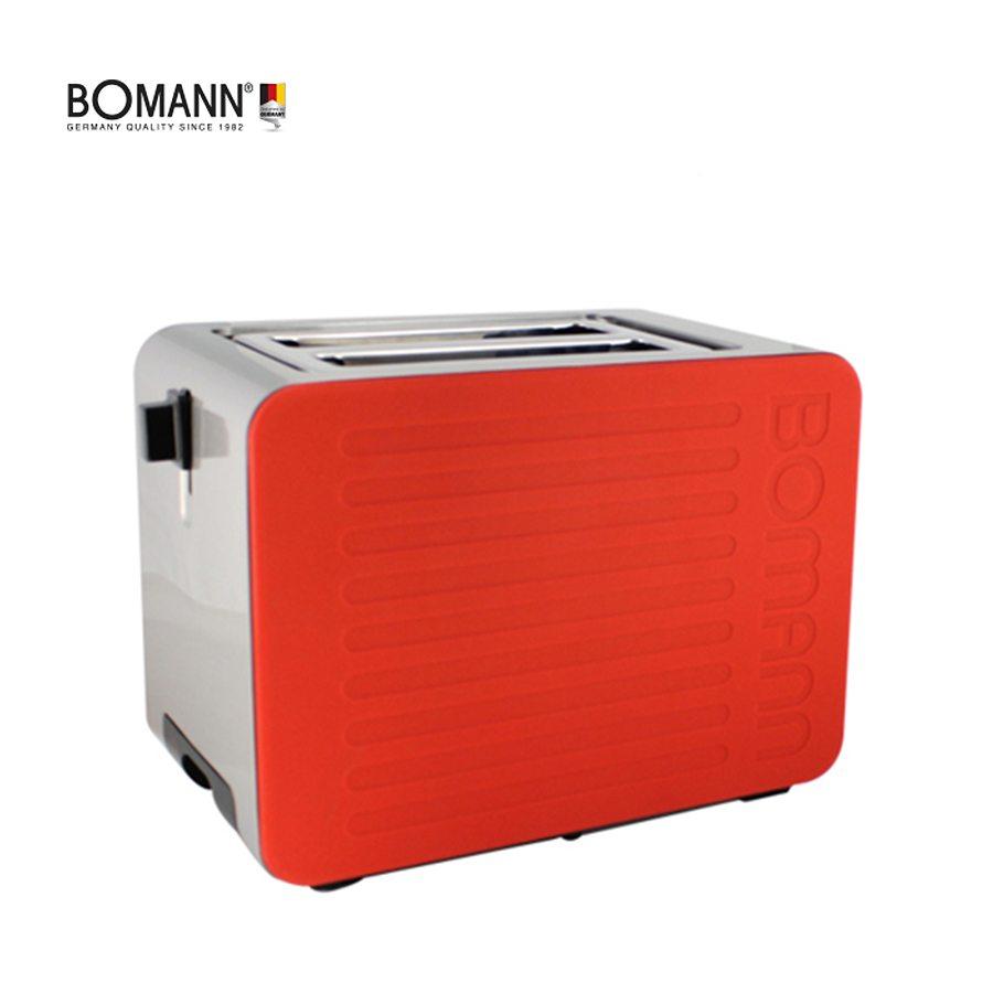 [보만] 프리미엄 토스터기 TA1151 red