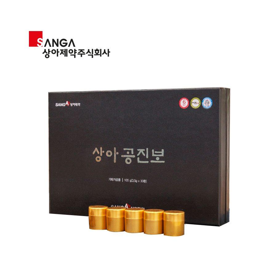 [DS] 상아제약 상아공진보